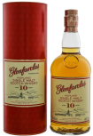 Glenfarclas 10YO Highland single malt 0,7L 40%