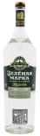 Green Mark Cedar Nut Vodka 1L 40%