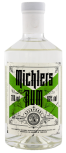 Michlers Overproof Artisanal White Rum 0,7L 63%