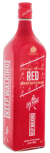 Johnnie Walker Red Label 200 Icons Limited Edition