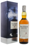 Talisker 25YO Special Release 2018 Single Malt Scotch Whisky 0,7L 45,8%