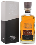 Nikka Tailored Whisky 0,7L 43%