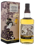The Matsui Sakura Single Cask Japanese Whisky 0,7L