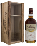 Malecon Rare Proof 13 years old Wooden Box 0,7L 50,5%