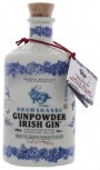 Drumshanbo Gunpowder Irish Gin Ceramic Bottle 0,7L