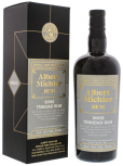 Albert Michler Single Cask Collection Rum Trinidad 2002 2020 0,7L 48%