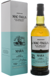 Morrison Mac Talla Mara Cask Strength Islay Single Malt Whisky 0,7L 58,2%