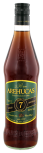 Arehucas Club 7 years old Anejo especial rum 0,7L 40%