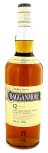 Cragganmore 12 YO single malt whisky 1L 40%