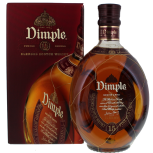 Dimple 15 years old blended Scotch Whisky