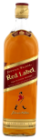 Johnnie Walker Red Label whisky 1L 43%