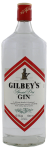 Gilbeys Special dry Gin 1L 47,5%