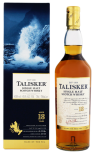 Talisker 18 years old whisky