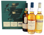 The Classic Malts Collection Strong 0,6L 42,93%