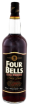 Four Bells extra strength Navy Rum 1L 50%
