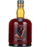 El Dorado Rum 21 years old Finest Demerama rum 0,7L 43%