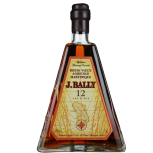 J. Bally rhum vieux agricole 12 years old rum