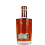 Opthimus 18 years old solera rum 0,7L 38%