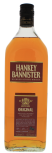 Hankey Bannister 3 years old Blended Scotch Whisky