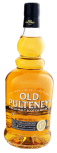 Old Pulteney 17 years old single Malt Scotch Whisky
