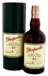 Glenfarclas 21YO Highland single malt 0,7L 43%