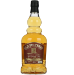 Old Pulteney 23 years old Bourbon Cask malt Whisky