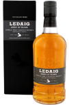 Ledaig 10 YO single Malt  Scotch Whisky 0,7L 46,3%
