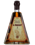J. Bally rhum Vieux 3 years old agricole rum