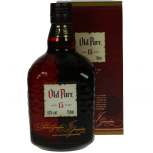 Old Parr 15 years old Scotch whisky