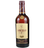 Ron Abuelo 7 years old anejo rum 0,7L 40%