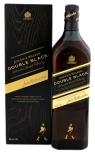 Johnnie Walker Double Black Label whisky 1L 40%