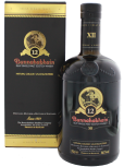 Bunnahabhain 12 YO single malt whisky 0,7L 46,3%