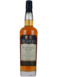 Berrys Own Finest 2000 Panama 10 years old rum