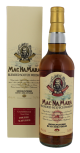 Macnamara Rum Finish Blended Scotch Whisky
