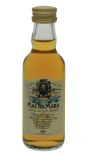 Macnamara Blended Scotch Whisky miniatuur