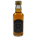 Poit Dhubh 21 years old Malt Whisky 0,05L 43%