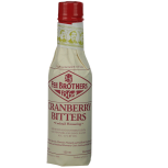 Fee Brothers Cranberry Bitters 0,15L 4,1%