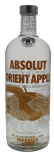 Absolut Vodka Orient Apple 1L 40%