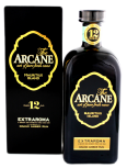 Arcane Extraromas 12 years old rum 0,7L 40%