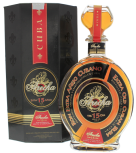 Arecha Anejo 15 years old rum 0,7L 38%