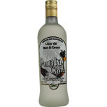Punta Cana Cocco rum likeur 0,7L 20%
