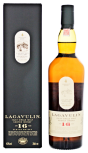 Lagavulin 16YO single malt Scotch whisky 0,2L 43%